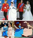 royal wedding coincidence - cinderella wedding?