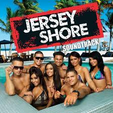 Jersey Shore  - Jersey Shore MTV