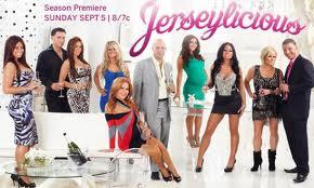 Jerseyliscious - Style Channel - Jerseyliscious