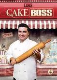 Cake Boss  - Cake Boss