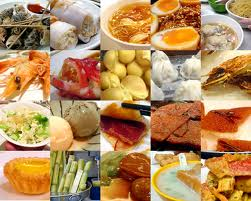 Foods is the language of the stomach. - Simply delicious.