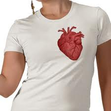 I love my heart - Love your heart. Gift it with exercises at least thrice a week. A healthy heart will give you longer and healthy lifespan.