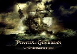Pirates of the Caribbean: On Stranger Tides - Jack Sparrow is back!