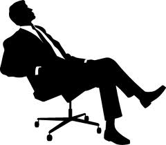 Chair support back neck and head is vital. - Bad chair cause bad posture.