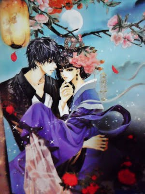 Bride of the Water God - Bride of the Water God manhwa/ korean comic