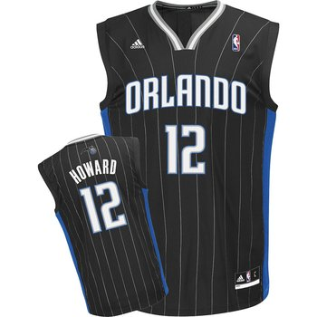 Orlando Magic - Orlando's first uniforms had the ugly pin stripes! even uglier seeing Shaq in them! Ugh!