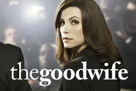 the good wife - this is the poster of the tv show