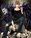 Death Note - awesome anime