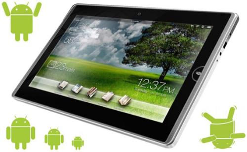 $35 Tablet - From India