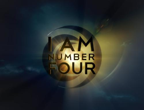 I am number 4 - I am number 4 movie!