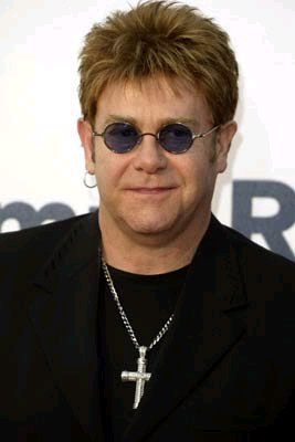Elton John - An image of Elton John for this category