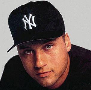 derek jeter - an image of derek jeter for this category