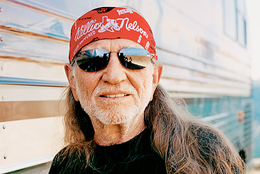 willie nelson - an image of willie nelson for this category