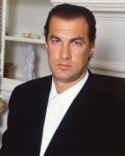 steven seagal - an image of steven seagal for this category