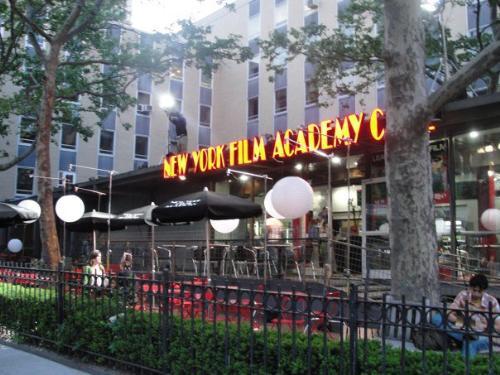 theatre - ny theatre film studios