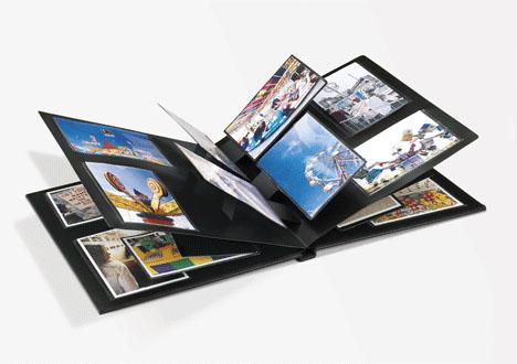 Photo Album - conventional photo album