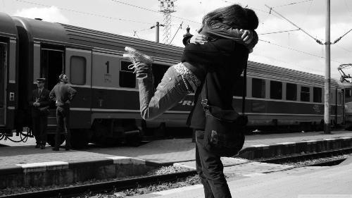 Love - love is life