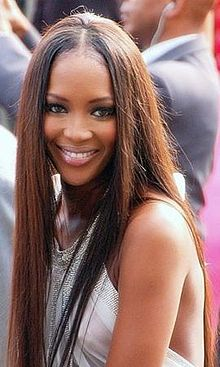 Naomi Campbell - Actress and model. Has gotten in trouble in the past thanks to her anger!