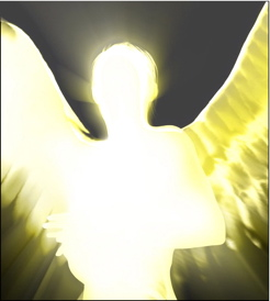 Spiritual Angel Guide - A Spiritual Angel Guide of Light from Heaven