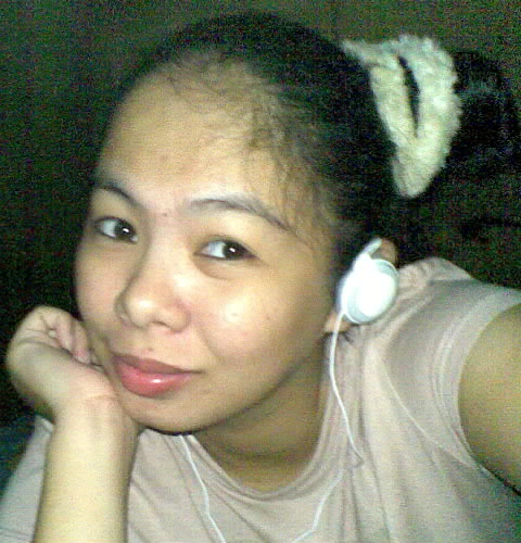 it's me :)) - the reaL me =)