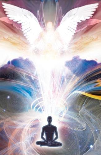 Ascension - Let your true self come out do no longer hide.