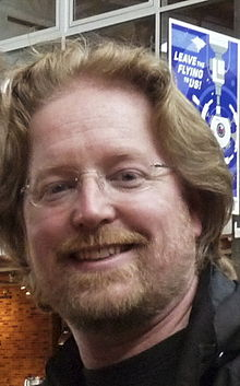 Andrew Stanton - Dismeny/pixar movie director of films like WALL-E,the Toy Stories movies and Finding Nemo.