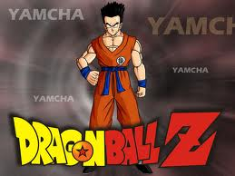 Yamcha - one of teh least best in DBZ