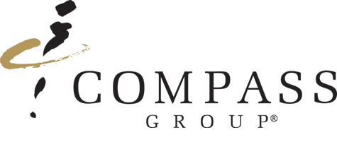 compass group - Compass Group Canada is the country's leading foodservice and support services company, with over $1.4 billion in revenues in 2010 and over 23,000 associates across the country. With 428,000 associates worldwide, its parent company, UK-based Compass Group PLC had revenues of £14.5 billion in the year to September 30, 2010.  By combining fresh ideas with the industry's greatest talent, we continue to set the standards for food, support services and service excellence. Compass Group Canada can proudly boast it is a preferred employer, having been named a Top 100 Employer in 2009, 2010 and 2011.