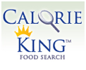 calories watch - to find how much calories of food you eat check this website calorieking.com