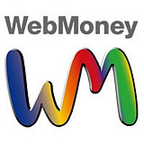 Japan DNF webmoney logo - webmoney logo to use it buy 'things' for the internet game DNF/WM/AION/ etc.