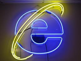 IE 9 rules again  - IE 9 the new version of the internet explorer is good for browsing,it give more security and reliability to the users ......