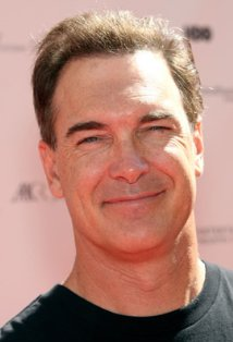 Patrick Warburton - The voice of Joe Swanson on Family Guy. Also the voice of so many other characters!
