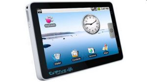 Tablet Pc - GFive Tablet pc coming soon.