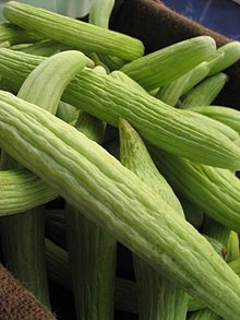 Armenian Cucumbers - They claim to be a melon but...