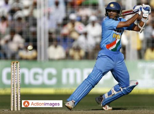 Rahul Dravid - Rahul Dravid is one of the best cricketer.