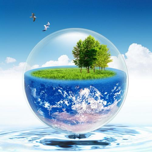 our earth - we must save our earth