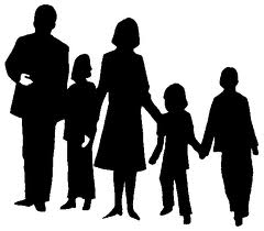 Family - Love your family.