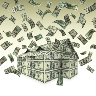 Money House - This is my dream money house, which i want to made thru earning online.