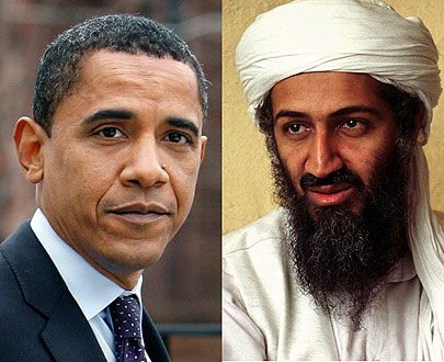 Osama vs Obama - Finally Obama win! but is this real truth?