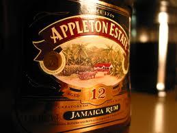 Jamaican rum - The hard one