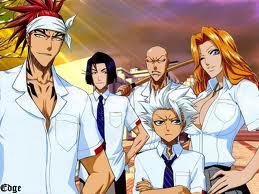 Bleach - anime or manga