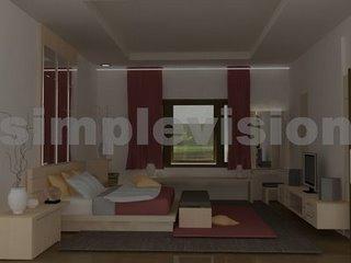 bedroom - bedroom 2