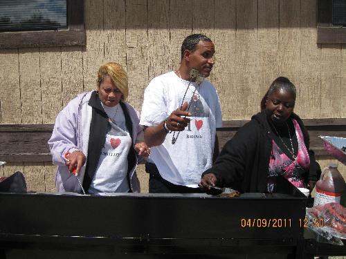 timothy&brenda - life church 2 year anniversary april 2011
