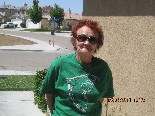 joyce rayson - my mother chillin like a villian