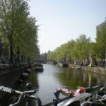 Amsterdam - Amsterdam is an incredible city.