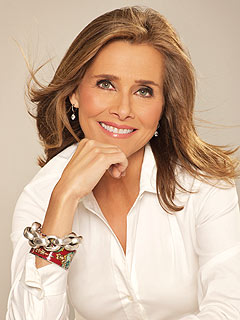 Meredith Vieira - She is leaving the 'today show' to spend more time with the family.