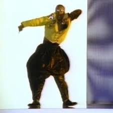 MC Hammer - MC Hammer - You Can't Touch This!