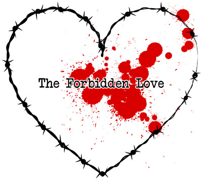 Forbidden love - Forbidden comes from the word Forbid. Or the limitation of the thing.  When it comes to Love many Factors affect the relationship that makes it Forbidden. Some factors are: 1)Status in Society 2)Religion Beliefs 3)Environment  4)Age Gap 5)Traditions or Beliefs 6)Racial Discrimination