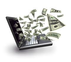 Online money is possible but careful of scam - Scam site are alot online.