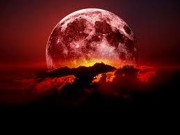 dark moon - dark moon always looks good